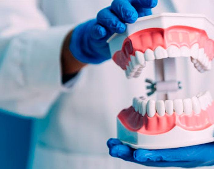 Dentista Buco Maxilo No Alto Da Lapa